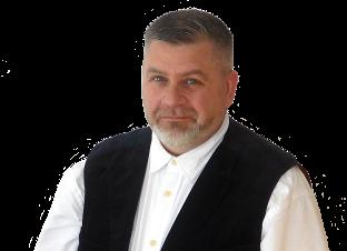 Dean Richardson - Havant Counselling
