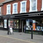 Davies Pharmacy, Havant