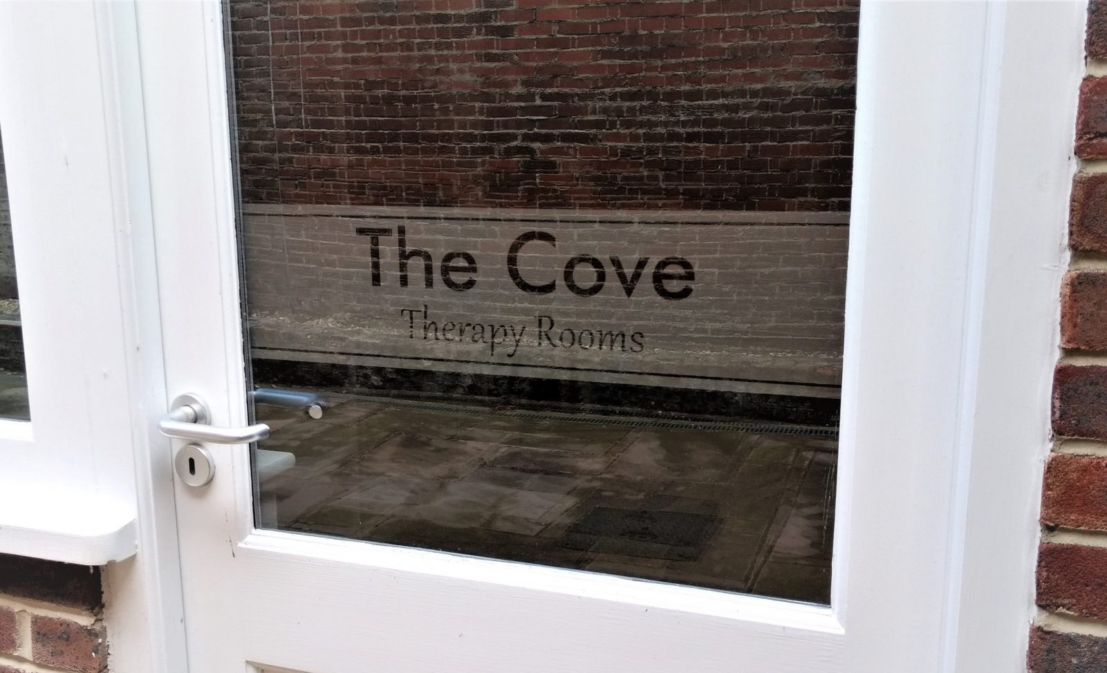 The Cove Therapy Rooms, Havant