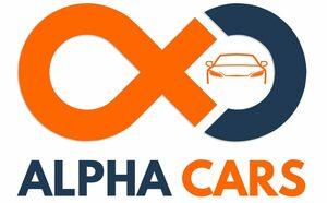Alpha Cards Havant Taxi